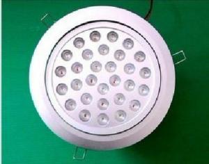 LED Downlight 36*1 W