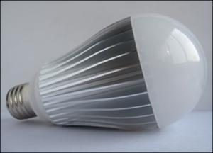 Newest 2 Years Warranty Factory LED Bulb PC Cover Aluminum 10W E27