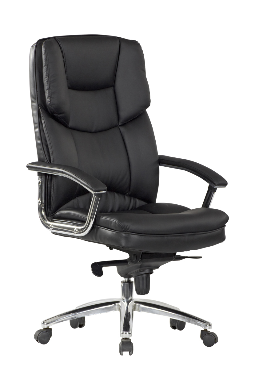Model Style Hot Selling High Quality Dark Colour High Back Office Chair