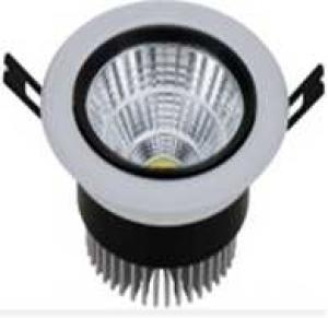 LED Downlight Aluminum COB 7 W