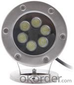 LED Pool Light 6W
