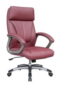 New Design Hot Selling Dark Brown Manager's Chair High Quality Office Chair