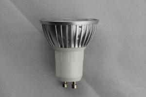 Dimmable LED 3W Spot Light Gu10 220V RGB