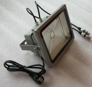 LED RGB Flood Light COB Internal DMX High Brightness IP 65 30W