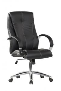 Model Style Hot Selling High Quality Dark Colour High Back Manager's Office Chair