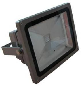 LED RGB Flood Light COB IR Inner Controller High Brightness IP 65 30W