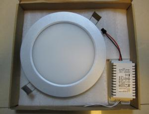 RGB LED Panel Light  Round SMD Chip 7W