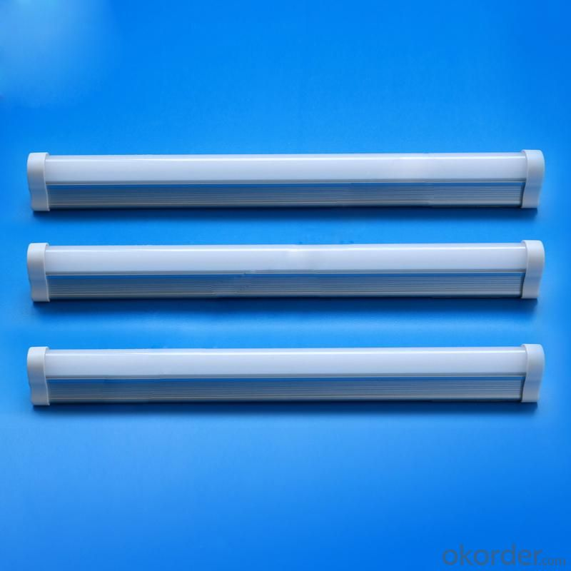 LED T5 Tube 0.3m SMD Chip High Efficiency 4W