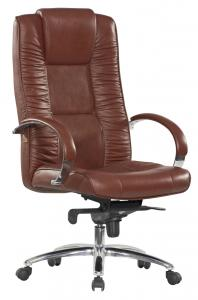 Classical Hot Selling High Quality Office Chair Top Leather