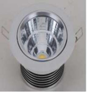 LED Downlight High Quality Aluminum COB 12 W