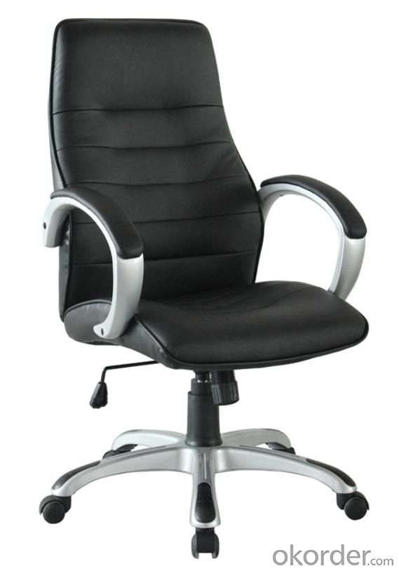 New Design Hot Selling High Back Stripes High Quality Office Chair