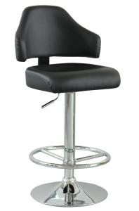 Hot Selling Comfortable Black Bar Stool