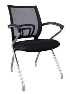Hot Selling High Quality Popular Black Mesh Upholstery Office Chair