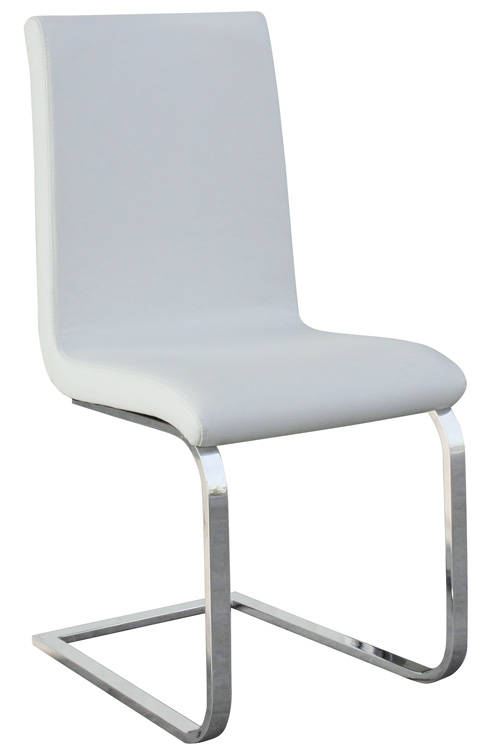Hot Selling High Quality Comfortable White Office Chair