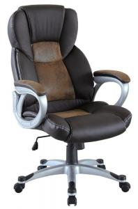 Model Style Hot Selling High Quality Comfortable High Back Office Chair