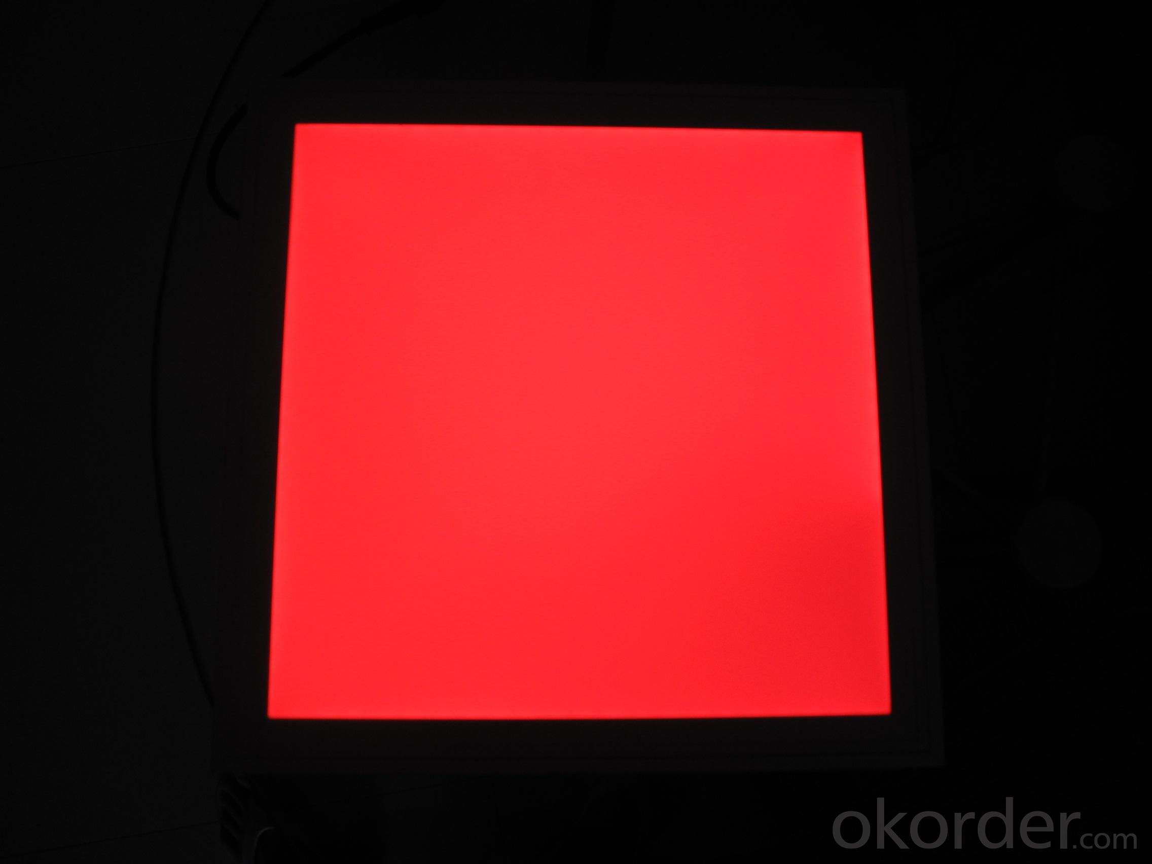 RGB LED Panel Light  Square SMD Chip 600*300mm 16W