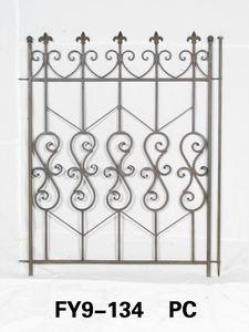 Home Decoration Garden Decor Coral Coast Metal Trellis