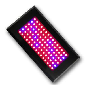 LED Grow Light Red630 Blue460 with 90x1Watt  Square