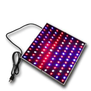 LED Low Power Grow Light 72:40 Red630nm