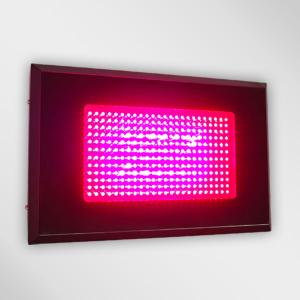 LED Grow Light Red630 Blue460 with  Full Spectrum 288x3Watt