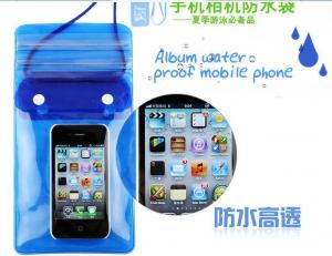 High Quality Home Storage Waterproof Mobile Bag L