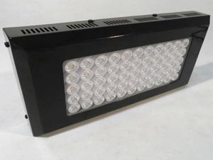 Aquarium Light for Fish Tank 55*3W 8 Bands Full Spectrum