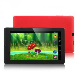 Tablet PC CAM705 M RK3026 Dual cores 512Mb + 4G  7inch