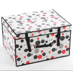 High Quality Home Storage Small Dots Organizer