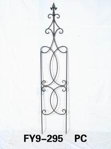 Home Decoration Garden Decor Iron Trellis