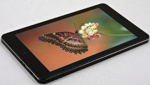 Tablet PC CAM720 RK3168 Dual Cores IPS 1280 X 800 1GB + 8G 7-inch