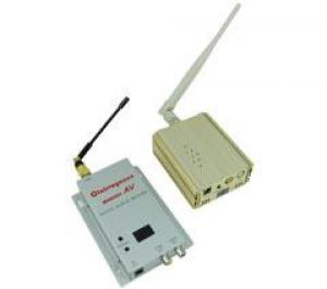 Wireless Transmitter and Receiver with LM- 2000MW-31