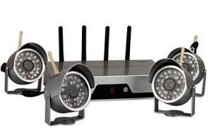 Wireless  Baby Monitor CMXH-611-26