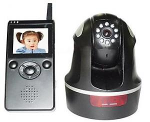 Wireless  Baby Monitor CMXH-607-21