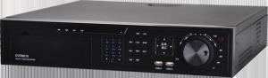 DVR High Resolution Network Portable  CM-S88-D33