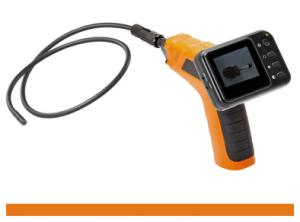 Wireless Inspection Camera With 2.4Inch Color LCD Monitor IP67 Waterproof 8803AJ