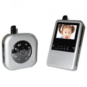 Wireless  Baby Monitor CMXH-601G-14