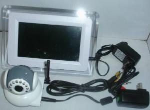 Wireless  Baby Monitor CMXH-233-22