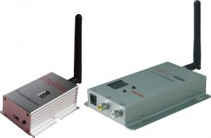 Wireless Transmitter and Receiver for  8CH 2000mW