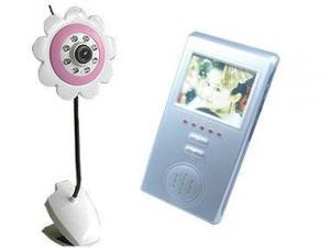 Wireless  Baby Monitor CMLM809H-9