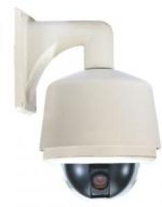 High Speed Dome Camera  SONY   HAD CCD with  Bracket  CM-S151