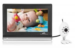 Wireless  Baby Monitor CM860+706-12