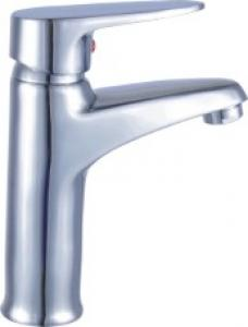 Contemporary Bathroom Faucet Modern Basin Mixer