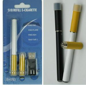 Rechargeable High Quality 510-t Starter Electronic Cigarette Kit