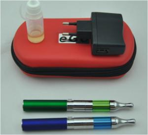 Ego Mini Protank Electronic Cigarette 2PCS Package Set