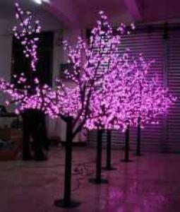 LED String Light Cherry Pink/Purple/RGB 52W CM-SL-864L3