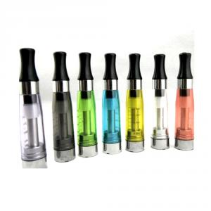 Electronic Cigarette CE5 Clear Atomizer