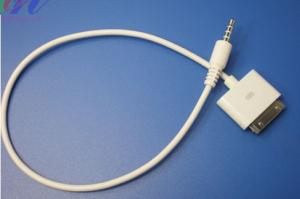 Apple Video Cable(2.0-5.1Ver) ORIGINAL IC iPhone 4/4GS IPAD2 iPhone3G/3GS iPod touch iPod classic iPod nano