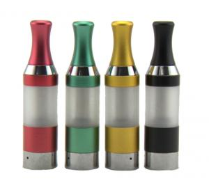 Electronic Cigarette V6 Clear Atomizer