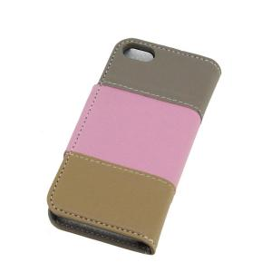 Colourful Wallet Pouch Luxury PU Leather Case Cover for iPhone4/4S