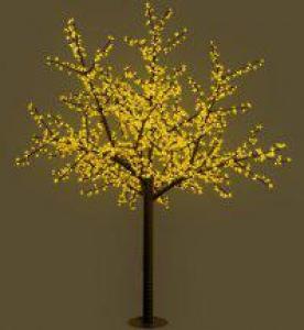 LED String Light Cherry  Red/Yellow 93W CM-SL-1536L1